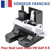 Hayon Coffre Serrure Loquet Mécanisme actuateur pour Seat Leon Altea VW Golf 5 6