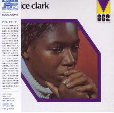ALICE CLARK-ALICE CLARK-JAPAN MINI LP CD E78