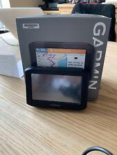 Garmin Zumo 396LMT-S Bluetooth Motorbike Sat Nav. Boxed.