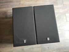 Vintage Yamaha NS-10M Studio Monitors (Matching Pair)