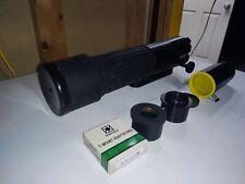 New Vernonscope 80mm Brandon F/6 Apo