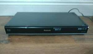 PANASONIC DMR-PWT530EB 3D BLUERAY/DVD/HDD 500GB FREEVIEW RECORDER/Player
