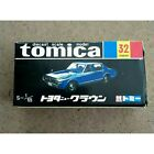 Tomica Toyota Nu Crown Black Box from japan