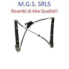 AUDI A6 AVANT 4G5 (05/11 - 09/14) ALZACRISTALLO MECC ANT 5P DX
