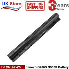 Battery for LENOVO Z50-70 G50-70 ideapad Z710 L12L4A02 L12L4E01 L12M4A02