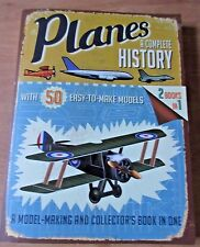 Planes: A Complete History by R.G. Grant Paperback Book (English)