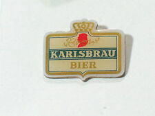 Karlsbrau Bier German Beer Pin **