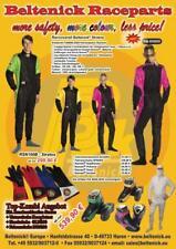 Racewear Jubiläumsangebot 2 Beltenick® Racewear komplett FIA 8856-2000