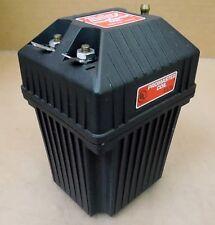 Mallory 29440 Promaster Classic Series Coil, E-Core, Oil Filled, 55k Volts,