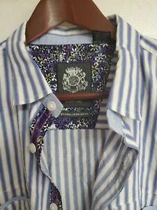 English Laundry Shirt Blaque Label Christopher Wicks