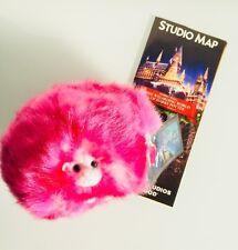 Universal Wizarding World Harry Potter Pink Pygmy Puff Plush with Sound - NEW