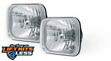 Rampage 5089927 Halogen Headlight Conversion Kit for 96-2008 Chevy Express 1500