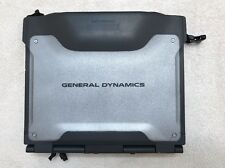 General Dynamics Itronix GD6000 Core2Duo T9400 2.53GHz/2GB RAM/120GBHDD/W7OS/DVD