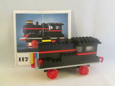 Lego Train 4.5V - 117 Locomotive