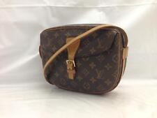 Authentic Louis Vuitton Monogram Jeune Fille  Shoulder Bag 8D100360t