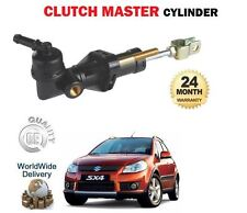 FOR SUZUKI SX4 1.5 1.6 1.9TD 4X4 2006-> NEW CLUTCH MASTER CYLINDER