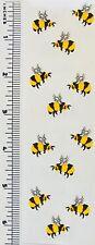 Mrs Grossmans Bumblebee Bees Planner Stickers Papercraft Scrapbook Craft