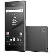 Sony Xperia Z5 Smartphone 5,2 Zoll Android 5.1, schwarz Handy 32 GB Speicher