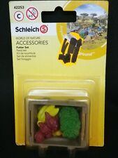 SCHLEICH World of Nature: Nr. 42253 FUTTER SET