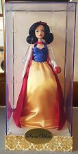 Snow White Collector Doll Disney Princess Limited Edition Doll #5392/6000  2011