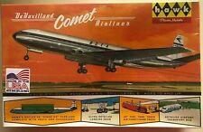 DeHavilland Comet Airliner Model (british) 1/144 Scale NEW in UN-OPENED PACKAGE