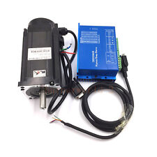 NEMA34 12NM 6A CNC Cutting Stepper Motor and Drive Kit 86J18156EC-1000+2HSS86H