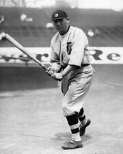 Detroit Tigers HARRY HEILMANN Glossy 8x10 Photo Glossy Baseball Print Poster
