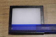 """Riker style display box (24 pcs) 5"""" X 6"""" X 3/4"""" GB-156"""