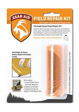 McNett Field Repair Kit for tents, pads, backpacks etc.