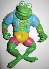 Teenage Mutant Ninja Turtles (Loose) Genghis Frog Figure