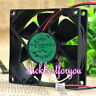 1PC ADDA AD0824UX-A71GL 8025 DC24V 0.26A 2-wire cooling fan #MT78 QL