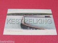 At Port Victor South Australia Postcard Postally used