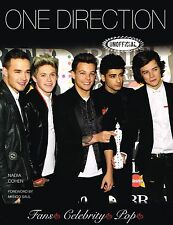 One Direction (Fans Celebrity Pop) NEW BOOK