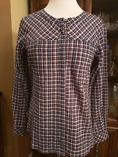 C&C CALIFORNIA BUTTON DOWN SIZE SMALL GORGEOUS NEW $118