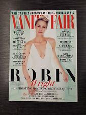 Vanity Fair Magazine - Robin Wright: April 2015