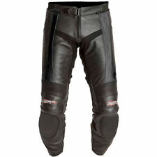 RST Women's Leather Motorcycle Trousers