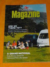 The Caravan Club Travel & Exploration Magazines