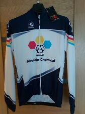 Giordana Cycling Jersey Pro Made in Italy New with tags Size L
