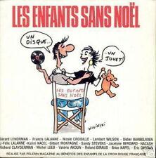GERARD LENORMAN 45 TOURS FRANCE LES ENFANTS SANS NOEL