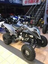 Yamaha YFM700 Raptor New 2018 Road Legal Quad Bike MSVA Tested EU Model Warranty