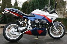 BMW R 1100 S Motorschraubensatz V2A Edelstahl Rostfrei