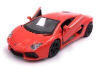 Lamborghini Aventador LP 700 Modellauto Auto LIZENZPRODUKT 1:34-1:39