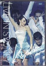 Kylie Minogue - Live in Sydney - DVD