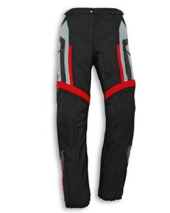 Ducati Dainese Strada C4 Ladies Textile Pants Tex Trousers Gore Lady 2020