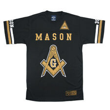 Mason Masonic Dri-Fit Jersey Shirt- Size 3XL-New!