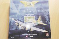 CORGI 1:144 BOEING B-17G FLYING FORTRESS 'BIT O' LACE'' USAAF 48201