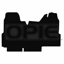 Classic Tailored Rubber Mat Set - Ford Transit (2000-2006)