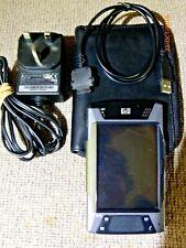 HP HX4700 PDA Wi-Fi Bluetooth