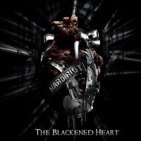 HARD RIOT - The Blackened Heart (Hard Rock / Metal - Germany)