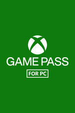 Xbox Game Pass for PC - 3 Month Subscription - New users only
